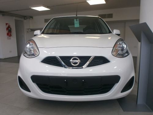 nissan march 1.6 active 107cv 2