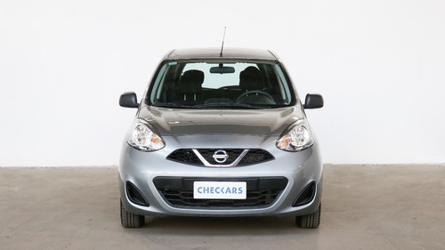 nissan march 1.6 active 107cv - 42558 - c