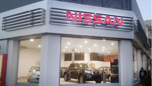 nissan march 1.6 active 107cv full manual 2018 0 km