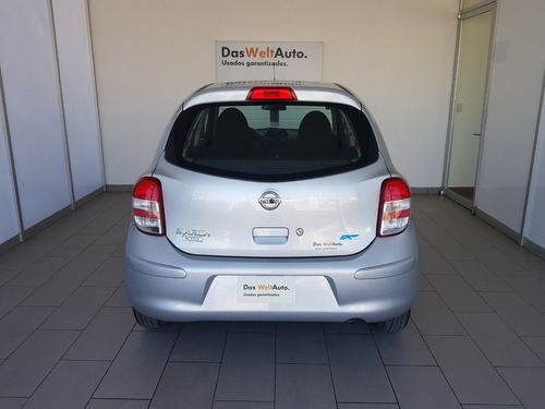 nissan march 1.6 active mt *0322