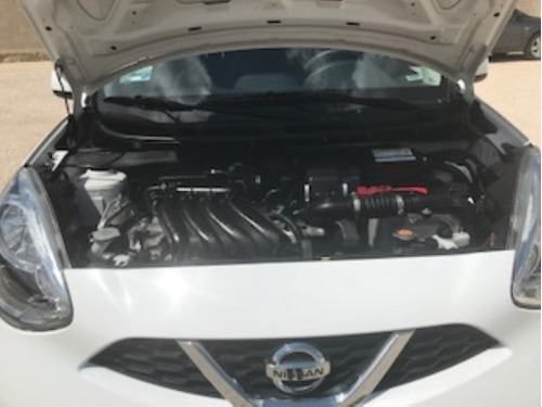nissan march 1.6 advance mt mid 21372805