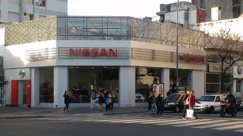 nissan march 1.6 sense 107cv 0 km  manual 2018