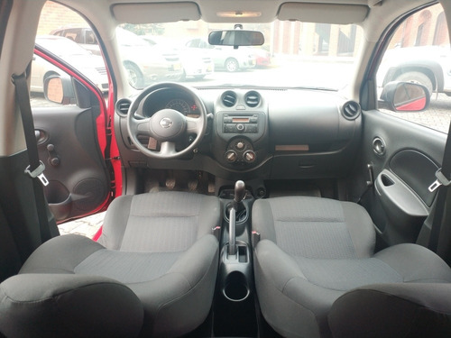 nissan march 1.600 cc active