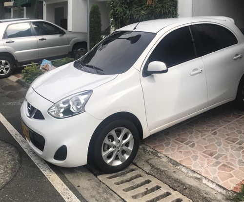 nissan march 1600 full