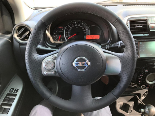 nissan march 2017 advance navi ta