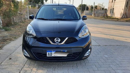 nissan march 2018 1.6 advance pure drive full!!