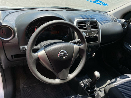 nissan march 2018 completo 1.0 flex 24.000 km revisado novo