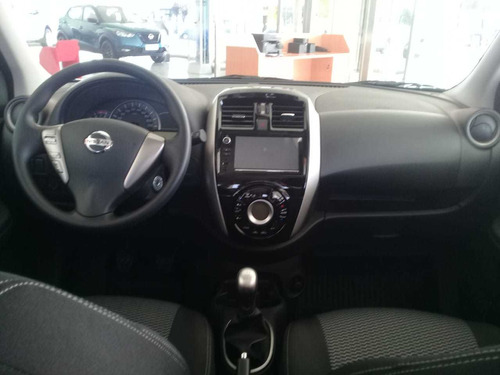nissan march active 1.6