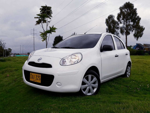 nissan march active 1.6 aa
