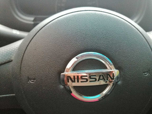 nissan . march. active
