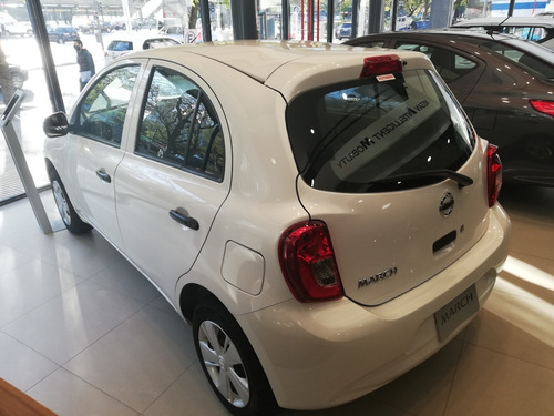 nissan march active*