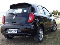 nissan march active, extra full manual y automatico 2017