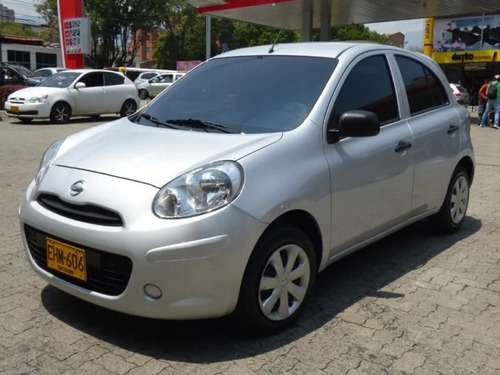 nissan march active mt 1600cc aa 2ab abs