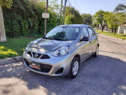 nissan march active pure drive f2