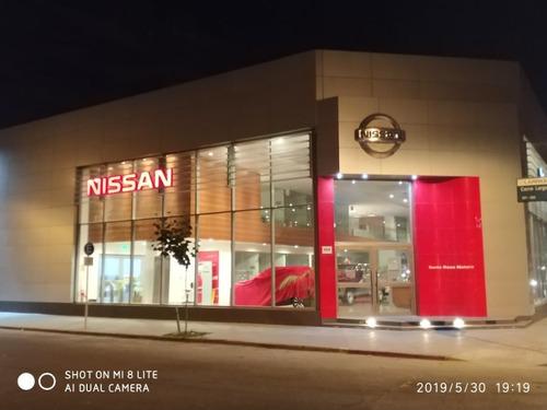 nissan march advance 2020 0km
