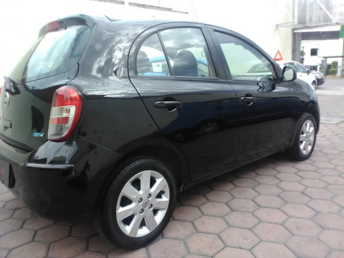 nissan march advance at 1.6