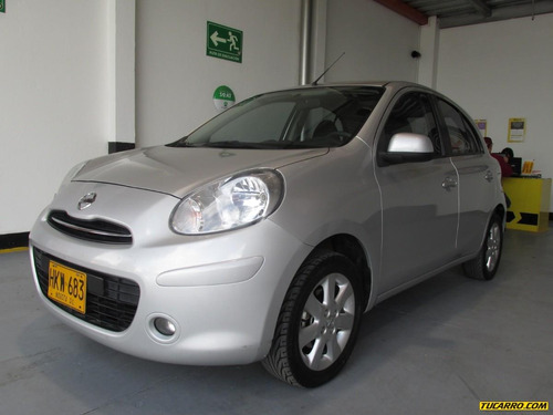 nissan march advance at 1600cc 2ab abs