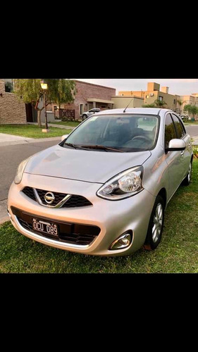 nissan march advance pure drive