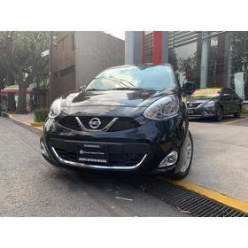Nissan March Advance Tm