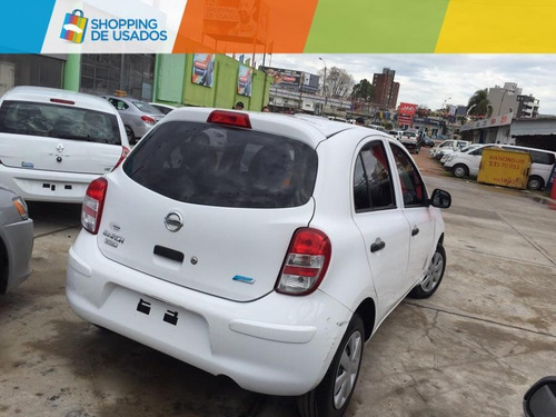 nissan march extra full 2015