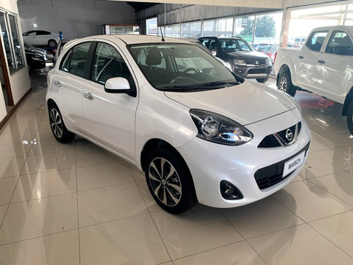 nissan march extra full