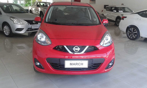 nissan  march  extra  full  manual