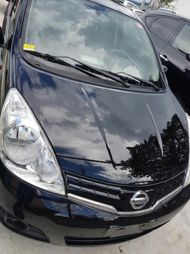 nissan march inicial 100 financiamiento disponible 829-633-0