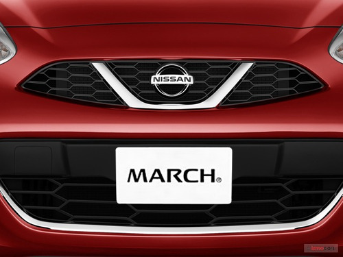 nissan march march