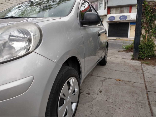 nissan march march active tm ac