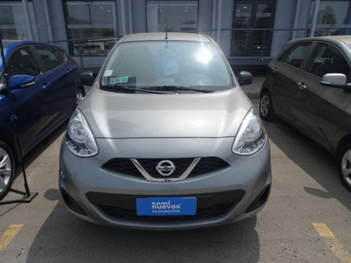 nissan march mt