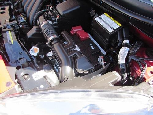 nissan march new sense mec 1,6 gasolina