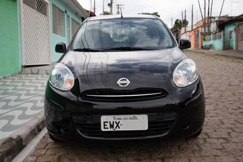 nissan march s 1.6 11/12