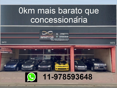 nissan march sv 1.6 16v flex 5p completo 0km2019