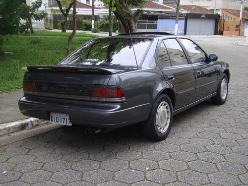 nissan maxima 1991 cambio manual raro  ñ toyota honda jdm up