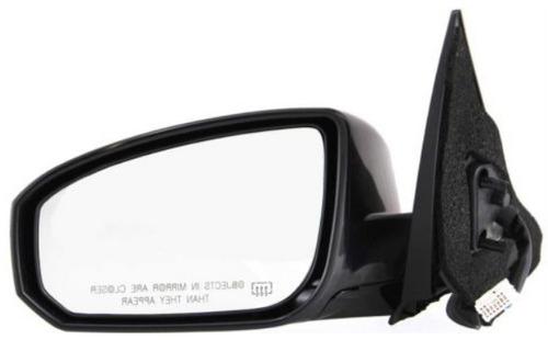 nissan maxima 2004 - 2008 espejo izquierdo electrico c/desem