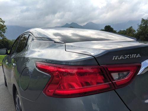 nissan maxima 2017 sr deportivo 3.5 royalmotors