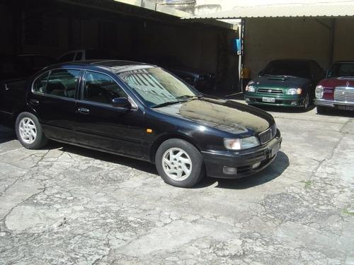 nissan maxima 30g 1999