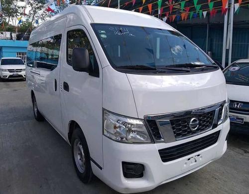 nissan minibus nv350 nv350