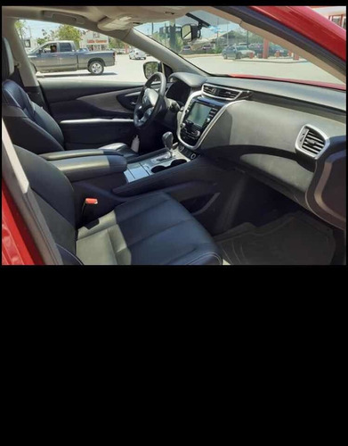 nissan murano 2015 3.5 exclusive awd mt