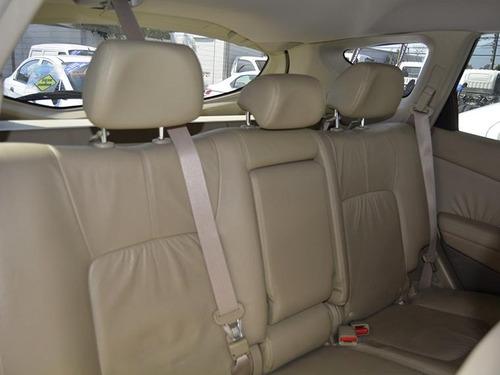 nissan murano  full 4x4 aut3.5 2012