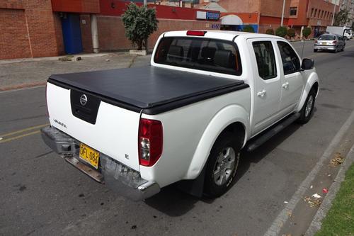 nissan navara 2012 diesel