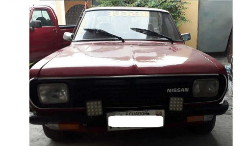 nissan nissan pick up 95 camioneta