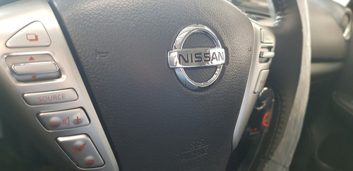 nissan note 1.6 advance 110cv cvt super oferta