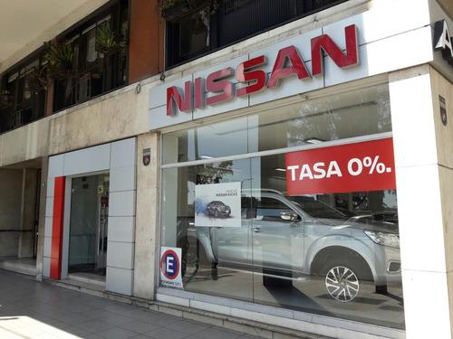 nissan note 1.6 advance  cvt 110cv
