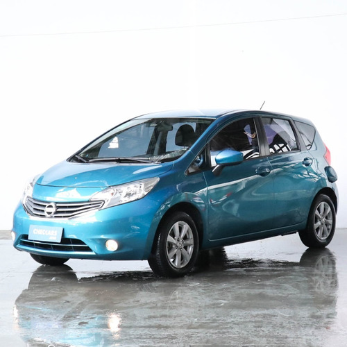 nissan note 1.6 advance pure drive - 15123 - c