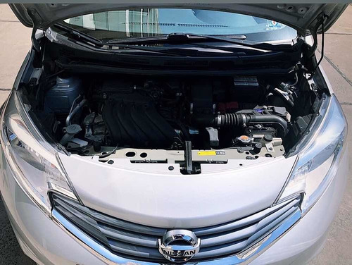 nissan note 1.6 exclusive 110cv cvt 2015