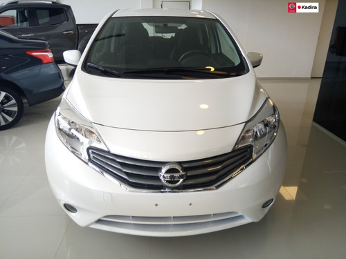 nissan note 1.6 exclusive