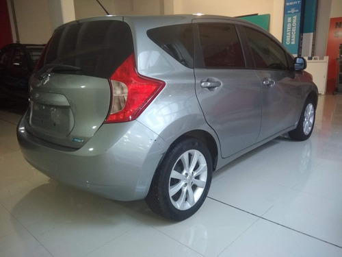 nissan note 2013 advance 1.6