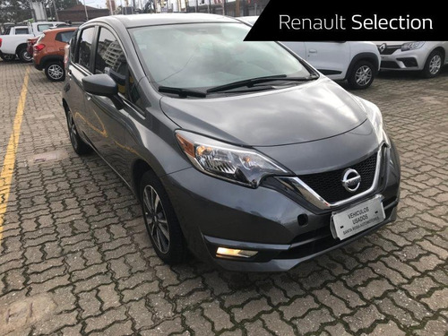 nissan note advance manual 2017