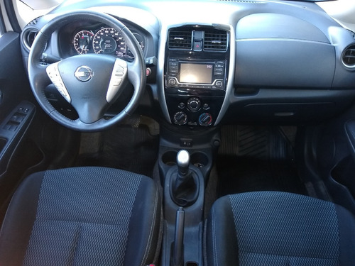 nissan note advance pure drive